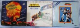 LPs e Compacto dos Anos 1983 a 1989: RAROs!!!