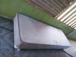 Título do anúncio: Base de cama de solteiro