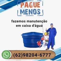 Título do anúncio: @CAIXA DA ÁGUA...,,,,