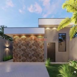 Casa para Venda em Limeira, Residencial Palmeira Real, 3 dormitórios, 1 suíte, 1 banheiro,