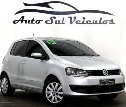 Título do anúncio: VW FOX TREND 1.0 MANUAL 2013 COMPLETO!!