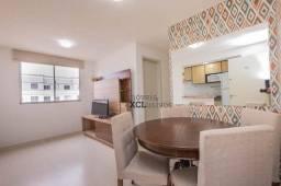 Título do anúncio: Apartamento à venda, 56 m² por R$ 240.000,00 - Novo Mundo - Curitiba/PR