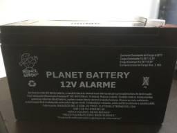 Baterias 12V ALARME novas