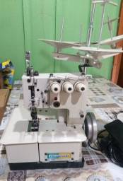 Título do anúncio: Máquina de Costura Galoneira bracob 2600