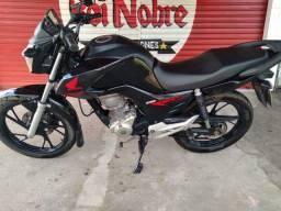Honda fan160 20/20  $12.500
