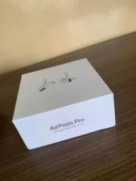AirPods Pro Original Novo