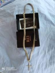 Título do anúncio: Corrente de prata 925
