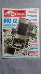 Quatro Rodas Março 1992