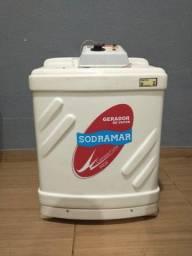 Vendo gerador de vapor Sodramar