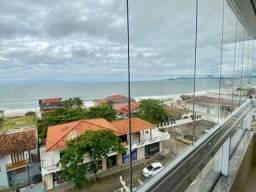 Apartamento Mobiliado em 1 suíte + 02 quartos com vista Mar em Barra Velha