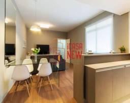 Apartamento à venda com 3 dormitórios em Alto da glória, Curitiba cod:F00106.2