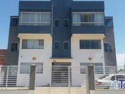 Apartamento mobiliado a 350m do mar em Itajubá - Barra velha