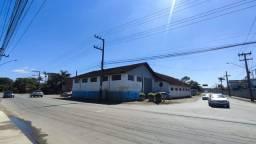 GALPÃO INDUSTRIAL COMERCIAL   5072 M² TERRENO   1900 M² CONSTRUÍDA   RUA DONA FRANCISCA