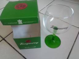 Taça Gin Tanqueray(Poucas Unidades)