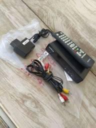 Conversor digital Intelbras usado