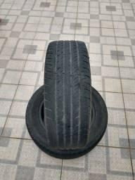 Vendo pneus Goodyear 14