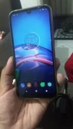 Moto e6s 32GB biometria