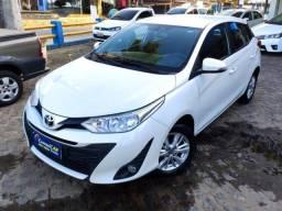 Título do anúncio: Toyota - Yaris 1.3 XL Plus Tech 2019