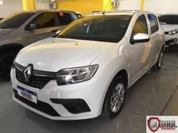 Título do anúncio: Renault Sandero Zen Flex 1.0 12V 5p Mec.