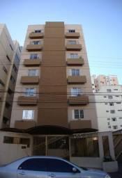 Apartamento para alugar com 3 dormitórios em Setor oeste, Goiânia cod:60209279