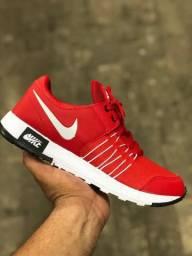 Título do anúncio: Nike Cordinha Primeira Linha na caixinha Atacado Promoção