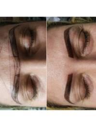 Título do anúncio: Micropigmentação de sobrancelhas 120 reais