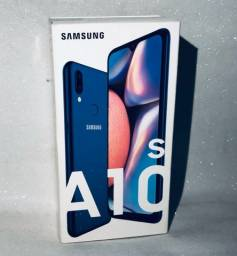 Samsung A10s lacrado