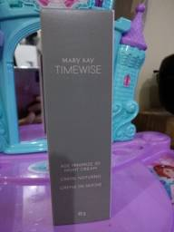 Creme Noturno TimeWise 3D Mary Kay<br>Mista/Oleos