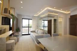 Título do anúncio: [ENTREGA AGO/21] Apartamento Garden Suspenso de 77,58m² internos + 21,68m² de terraço, 3 D