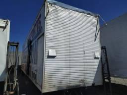 Furgão Baú Carga Seca Truck (Cód. 58)