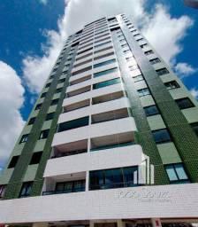 JS- Lindo apartamento no Rosarinho com 3 quartos 85m² - Edf. Alameda Santos Dumont