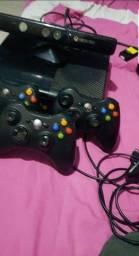 Xbox slim 360 HD 500