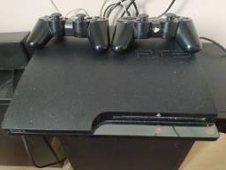 PS3 de 1 tb