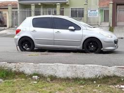 Vendo Peugeot 307 automatico