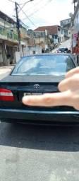 Título do anúncio: Corolla 99 XEI verde
