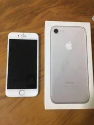 Título do anúncio: iPhone 7 (128gb)