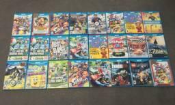 Título do anúncio: Jogos para Nintendo Wii U