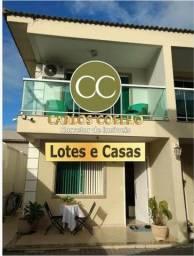Ra Excelente casa no Condomínio Lá Maison Prosperity em Cabo/RJ.<br>