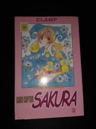 Sakura Card Captor Especial 10