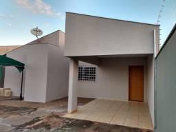 Casa com 3 Quartos sendo 1 suíte - Portal dos Pioneiros