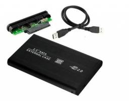 Case para HD de Notebook SATA 2.0