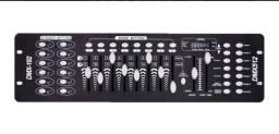 Título do anúncio: Mesa Controladora Iluminação DMX