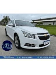 Título do anúncio: Chevrolet Cruze Sport 6 LT