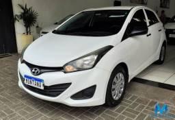 Título do anúncio: Hyundai HB20 1.0 M