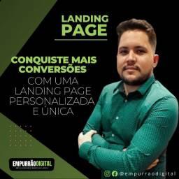 Título do anúncio: Gestor de Tráfego Pago - Landing Pages e Site - Gere vendas de forma mais rápida