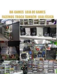 Bk games