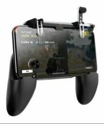 Título do anúncio: Controle Suporte Gamepad Botao Gatilhos L1 R1 E Direcional Analogico