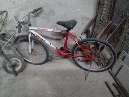 Título do anúncio: Vendo uma bicicleta