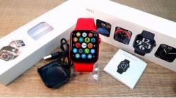 Hw22 Smartwatch Lançamento 2021