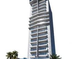 Apartamento Gran View Frente Mar 3 suítes ou 4 dormitórios em Balneário Piçarras
